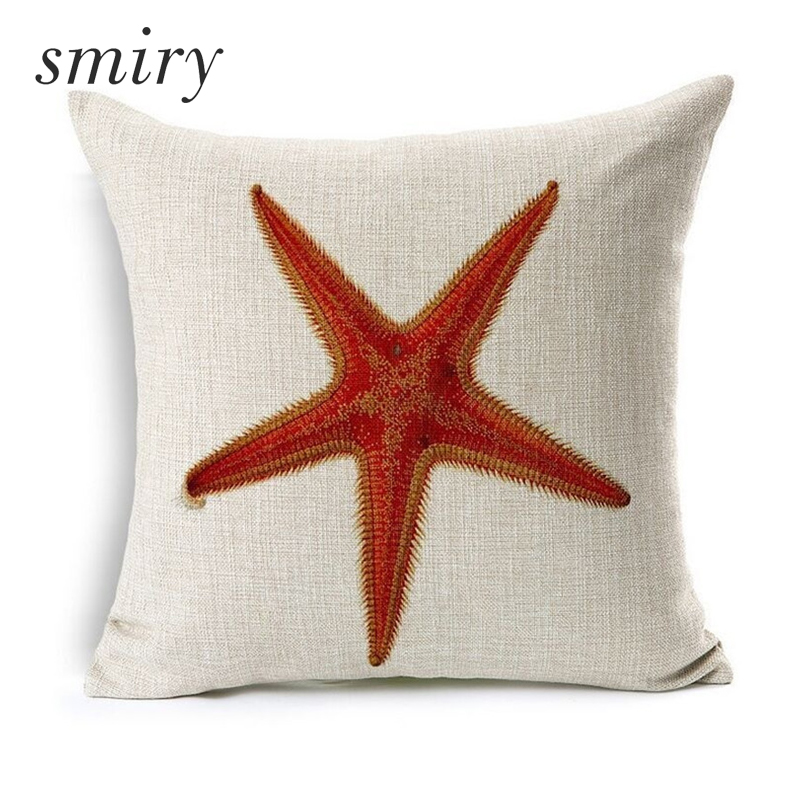 Cushion Cover Baby i store Brand Throw Pillow Cotton Linen Bohemia Style Cushion Home Decorative Sofa Square Pillowcase Pillow