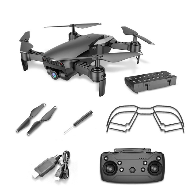 FPV Selfie Quadrocopter Eachine E58 E511 (11)