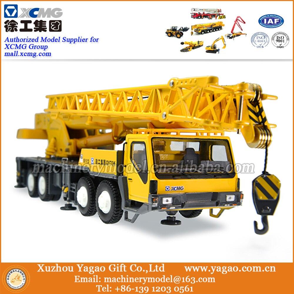 1:50 Scale Model, Diecast Model, Construction Model, XCMG QY70K Truck Crane Model, Replica рюкзаки jack wolfskin рюкзак stowaway 24 pack