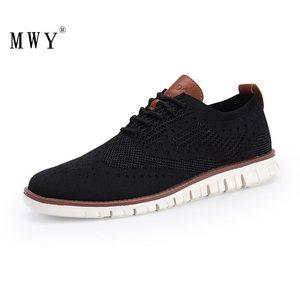 Image 3 - MWY British Style Mens Shoes Casual Breathable Hard Wearing Sneakers Men Zapatillas De Hombre Men Shoes Light Walking Men Flat