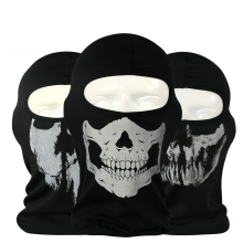 Men's accessories New Skull Masks Ride