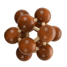 ABWE Best Sale Organic Chemistry Molecular Model Lock Puzzle Toy