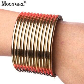MOON Women Bracelets Party...