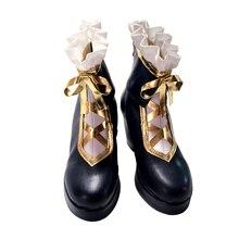 Anime Love Live Cosplay Shoes Flower Bouquet Arousal rin hoshizora Umi  Kousaka Honoka Minami Kotori Ayase Eli Cosplay Shoes