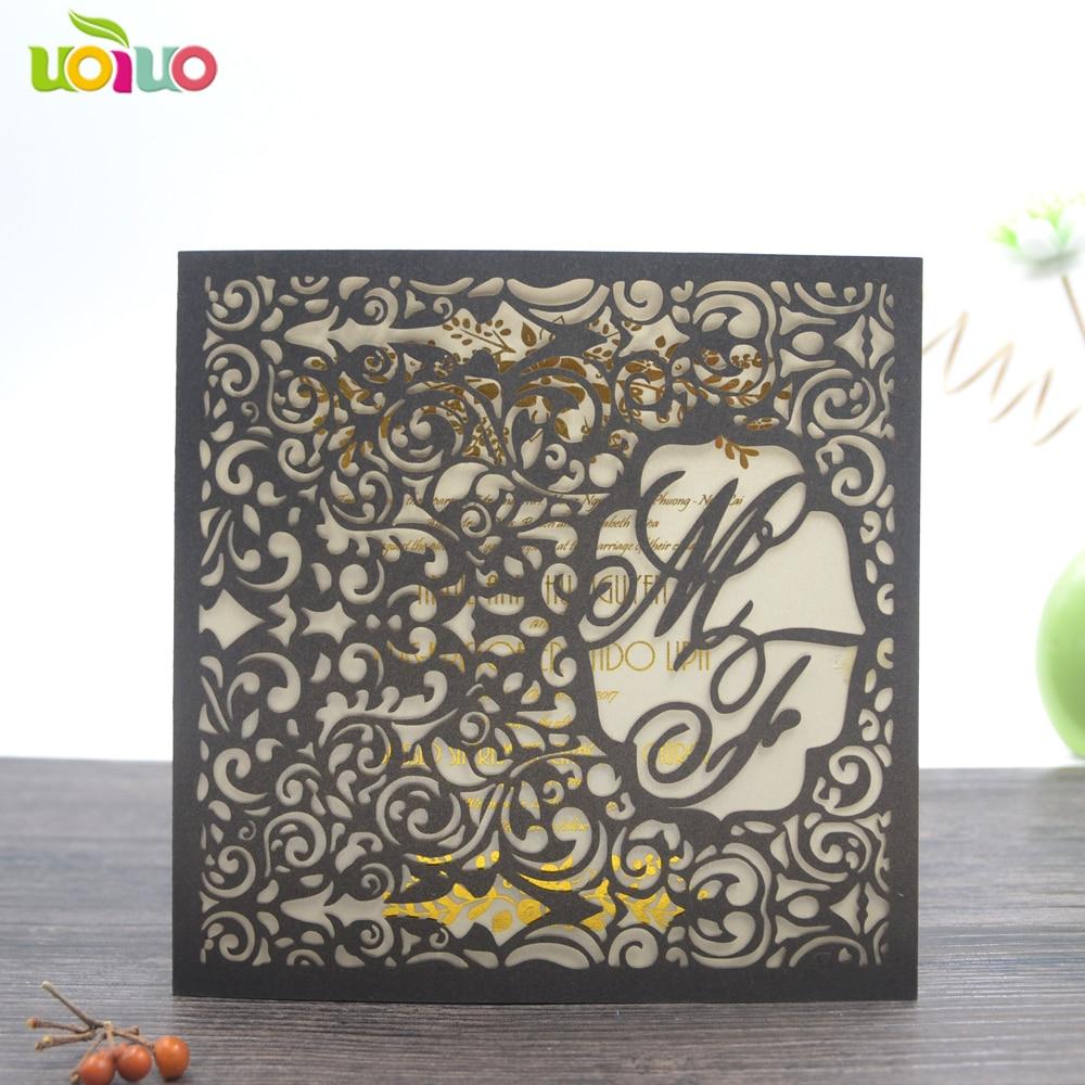Ev ve Bahçe'ten Kartlar ve Davetiyeler'de 50 adet özel Doğum Günü Partisi Etiketi Etiketleri Yuvarlak Düğün Kişiselleştirilmiş Kağıt Davetiye Temizle Logo Tasarım Güzellik'da  Grup 1