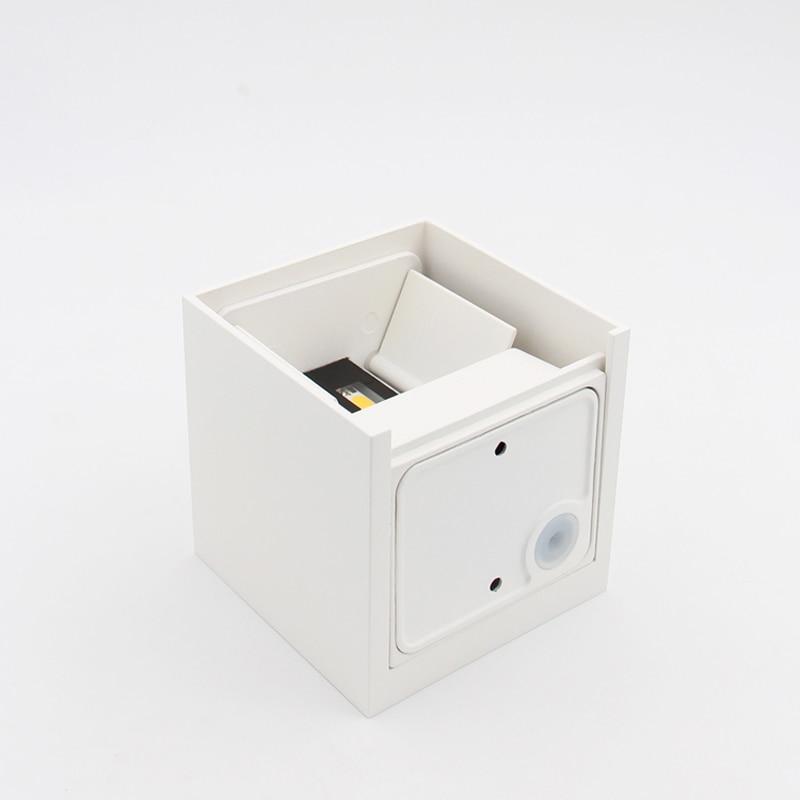 Cube IP65 կարգավորելի մակերեսով, որը - Ներքին լուսավորություն - Լուսանկար 4