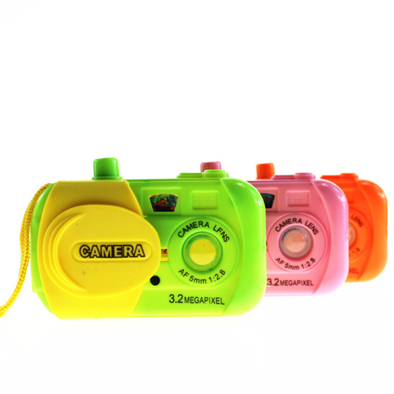 Projection animal Camera Toy For Children Kids Simulation Model Toys Creative Educationa ...