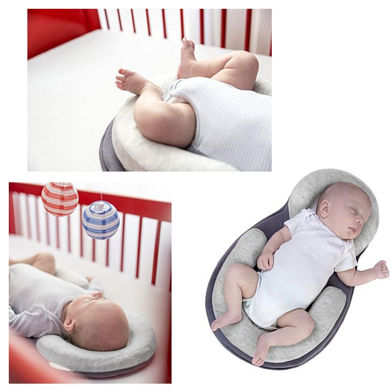 Positioner เดือน ทารกตำแหน่งทารกแรกเกิด Sleeping 13