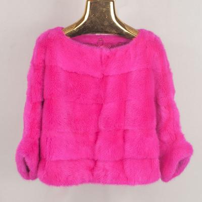 HTB1 ZBiNFXXXXakXpXXq6xXFXXXY - FURSARCAR Luxury Woman's Real Mink Fur Coats Genuine Fur Poncho Shawl Natural Winter Female Jacket Full Pelt Cape for Women