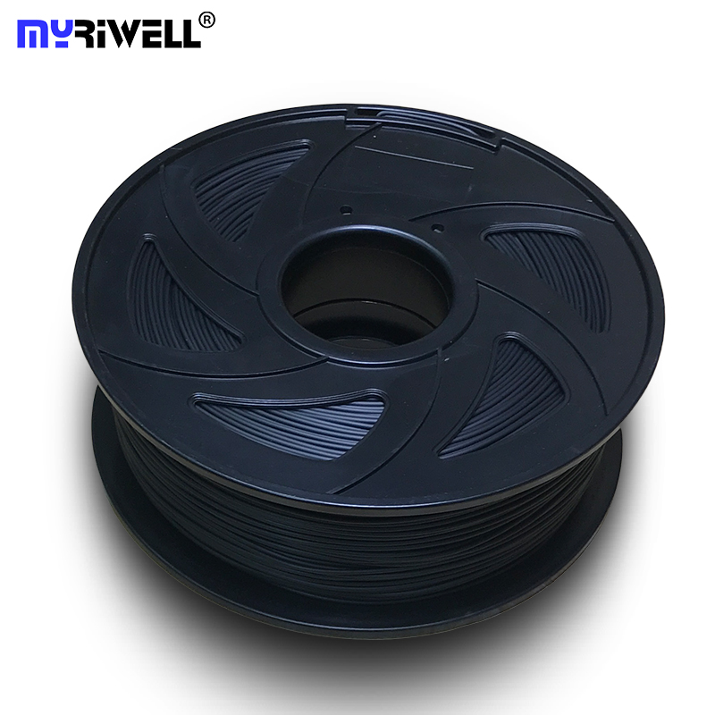 1kg Filament Pla 1.75mm 3d Printer Filament Printing Material For Printing Qaz 3d Printer Consumables