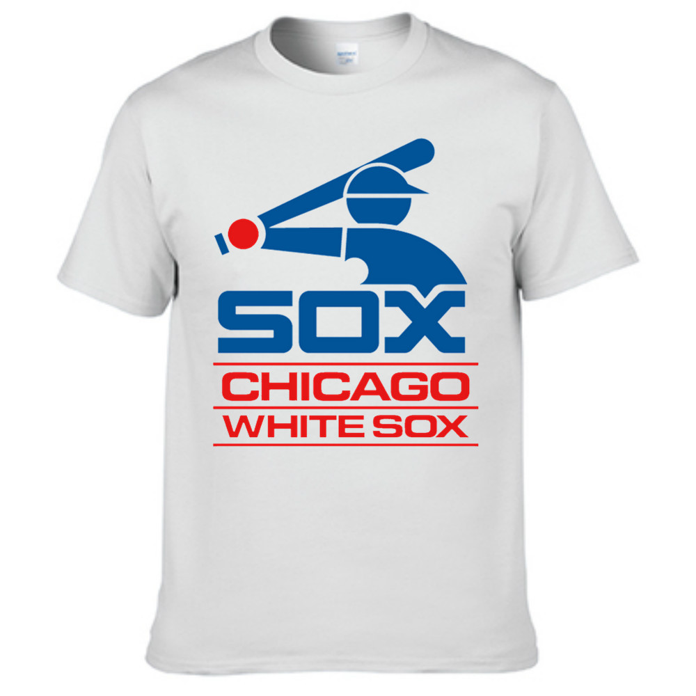 White Sox T Shirts Promotion Shop For Promotional White