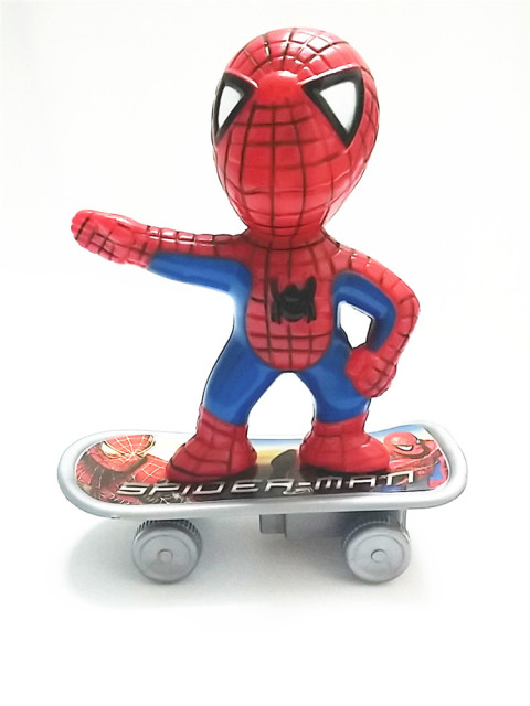 New Select Amazing Spider Man 4 Action Figure Toys In Action Toy