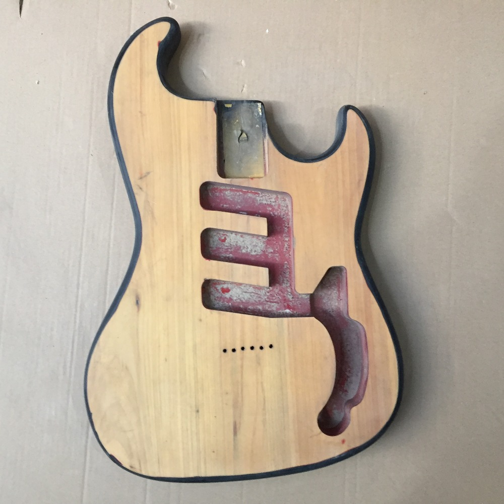 Afanti Music Electric guitar/ DIY Electric guitar body (ADK-954)Afanti Music Electric guitar/ DIY Electric guitar body (ADK-954)