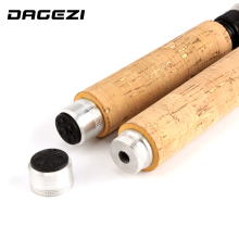 DAGEZI Winter Ice Fishing Rod 66cm Mini Fishing Pole Ultra-Light Shrimp Fishing rods fishing Tackle