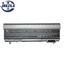 JIGU ноутбук Батарея для Dell Latitude E6400 M2400 E6510 1M215 312-0215 E6500 M4400 312-0749 M6400 M6500 M4500 E6410 9 ячеек