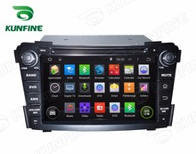 2 GB RAM Octa Core Android 6.0 Coche DVD GPS de Navegación Multimedia reproductor Estéreo Del Coche para Hyundai I40 2011 2012 2013 2014 Radio