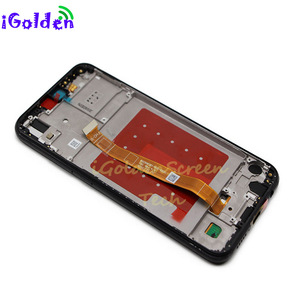 Image 5 - for Huawei P20 Lite LCD Display +Touch Screen Digitizer Assembly with frame for HUAWEI P20 Lite ANE LX1 ANE LX3 Nova 3e lcd