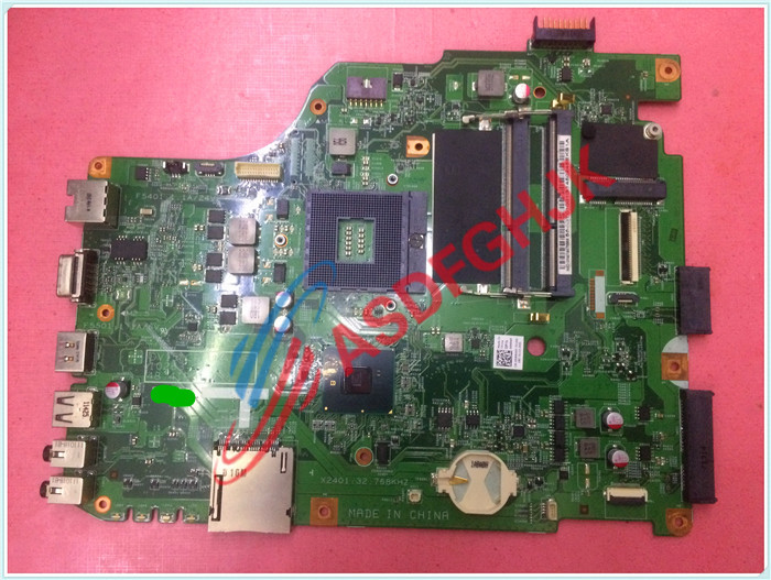 Original FOR Dell FOR Vostro 1540 V1540 Motherboard 48.4IP01.011 0RMRWP RMRWP CN-0RMRWP 100% work perfectly ноутбук dell vostro 3568