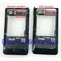 BaanSam Новый Ближний Рамка Ближний Держатель Для HTC RAIDER 4G X710E G19 Жилья Case С Антенной + Питания Кнопки Громкости