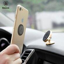 Magnetic Disk For Car Phone Holder
