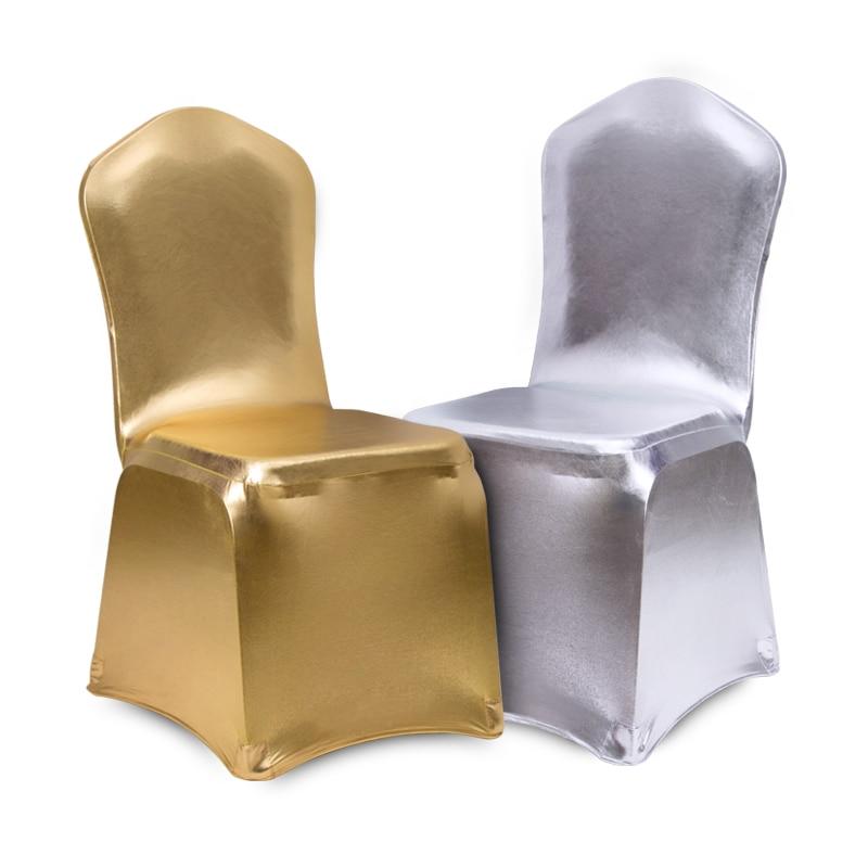 Popular Silver Chair CoverBuy Cheap Silver Chair Cover