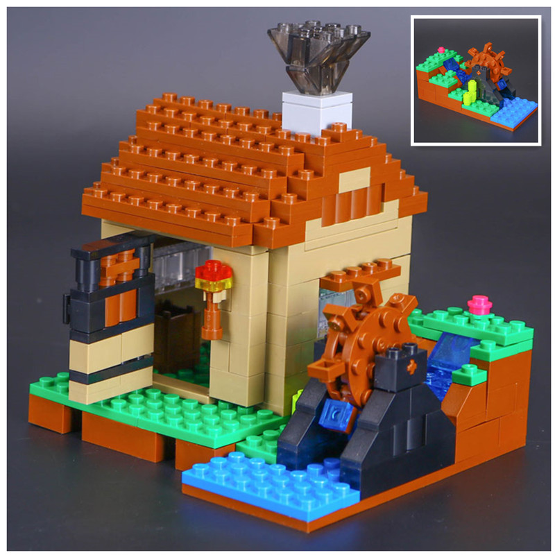XINGBAO 09002 396Pcs Creative MOC Series The Blocks Life Set Children Educational Building Blocks Bricks Boy Toys Model Gifts in stock new xingbao 01101 the creative moc chinese architecture series children educational building blocks bricks toys model