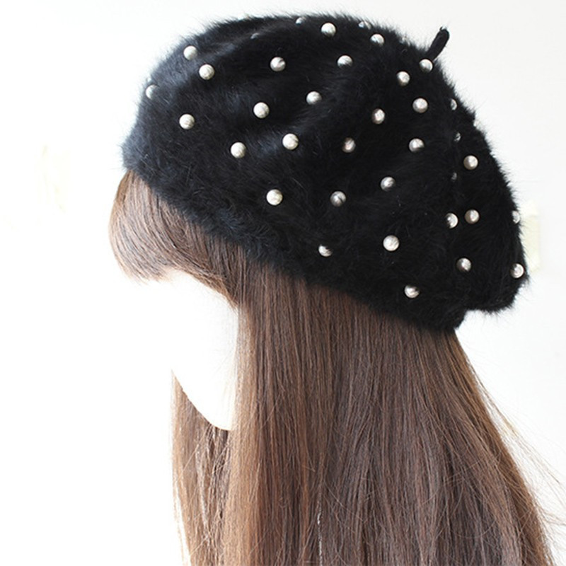 New-100pcs-Fashion-DIY-Clothing-Accessories-Pearl-Cap-Rivets-Craft-Repair-Pearl-Knitting-Lace-Hat-Hair