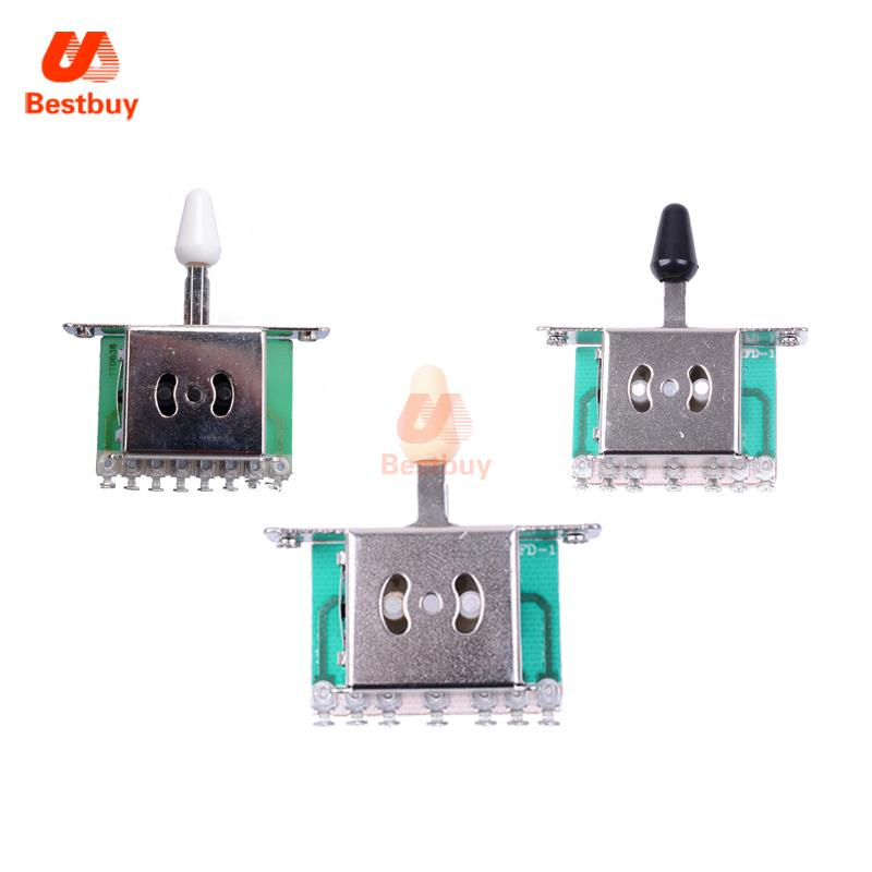 Nice Dimarzio Switch Big Excalibur Remote Start Installation Shaped Guitar Input Wiring Bulldog Car Alarm Wiring Young 2 Humbucker 5 Way Switch BrightOne Humbucker Guitar Aliexpress.com : Buy 3 Pcs 5 Way Selector Electric Guitar Pickup ..