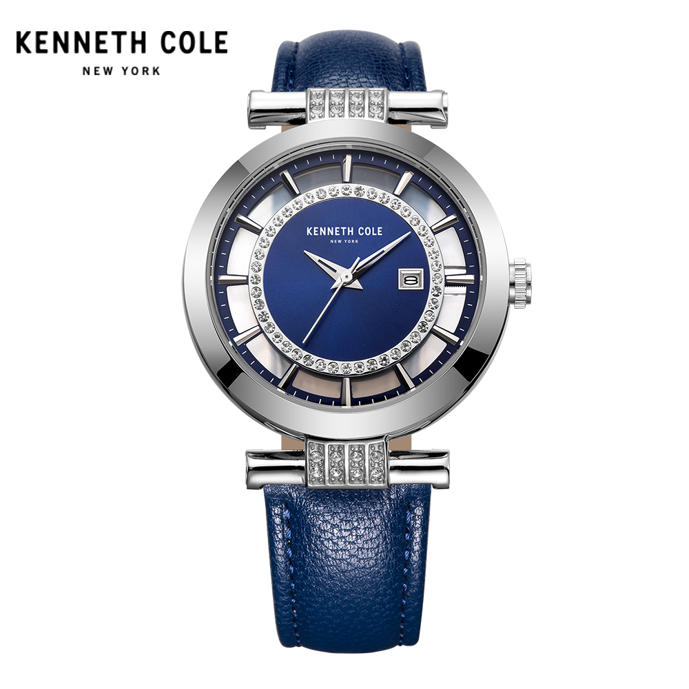 KENNETH COLE WOMEN'S WATCH KC10021102 FASHION - Әйелдер сағаттары - фото 2