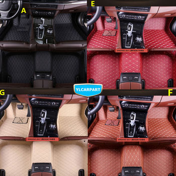 For Geely Emgrand GS,Car floor mat