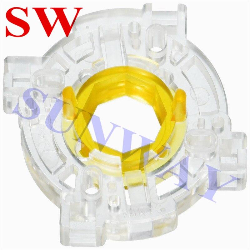 Octagonal Restrictor Gate Plate For Sanwa JLF Fighting Game Joystick Controller