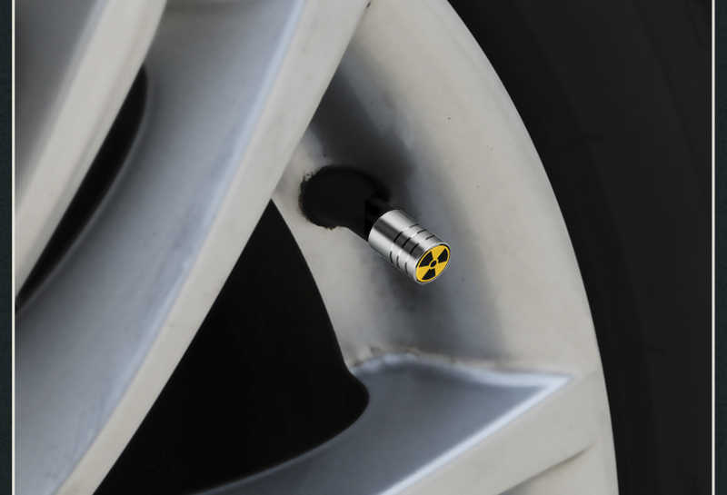 4Pcs Auto Wheel Tire Valves Tyre Stem Air Caps Case For Opel Lada Renault Nissan Honda Suzuki Modern Ford Toyota Kia Car-Styling