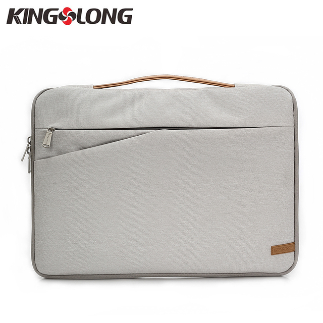 74f67952149c KINGSLONG Laptop Bag Handbags Soft Computer Notebook Bag 13.3inch 15.6inch  17.3 Inch Business Briefcase Laptop Case KLM11GR-4