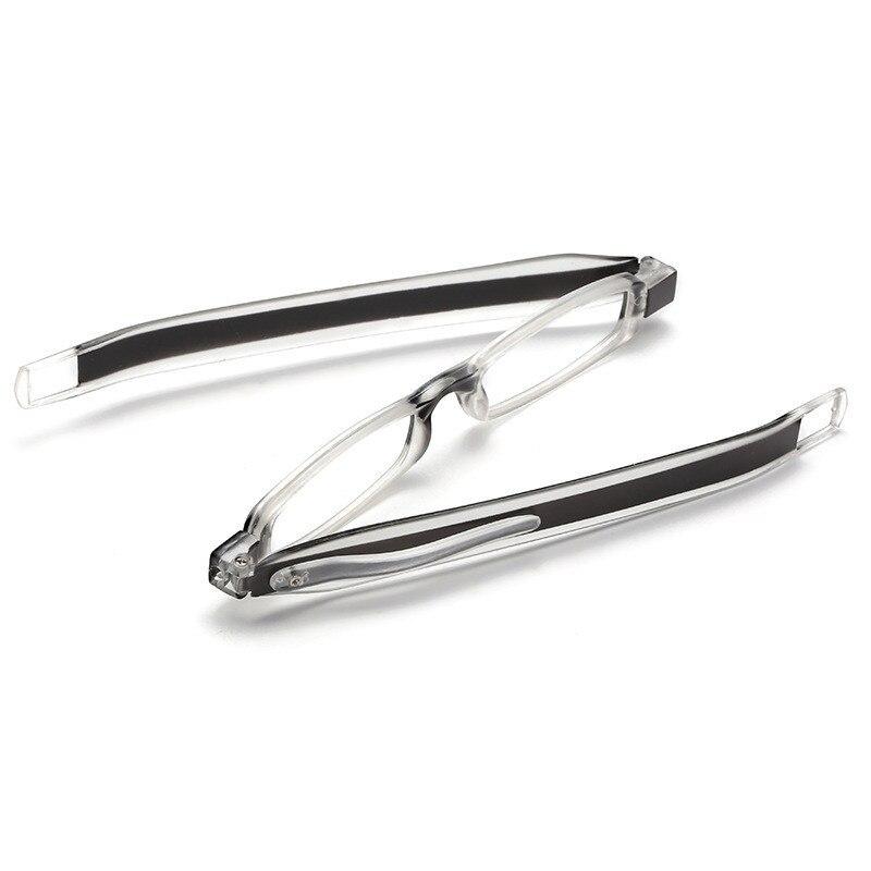 Anti Reflective 360 Rotation Reading Glasses for Women Men Presbyopia Eyewear Designer Hypermetropia Glasses Laura Fairy