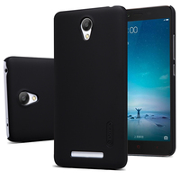 Nillkin Frosted Case For Xiaomi Redmi 2 Redmi2 Hard Plastic Back Cover For Xiaomi Redmi Note