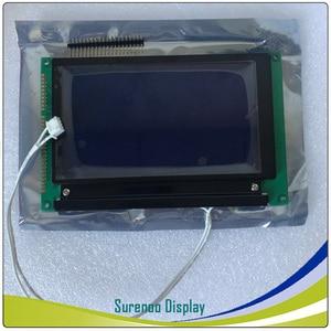 """Image 3 - 5.1 """"240128 240*128 Lcd Module Scherm Panel Vervanging Voor Hitachi LMG7420 LMG7420PLFC X Met Ccfl/Led backlight"""