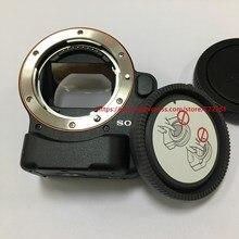 새로운 LA EA4 마운트 어댑터 A 마운트 렌즈 E 마운트 소니 A7 A7RM2 A7SM2 ILCE 7 ILCE 7RM2 ILCE 7SM2 ILCE 7M2 ILCE 7R 카메라