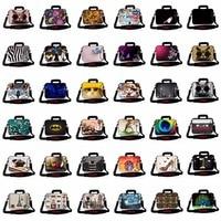 10 12 13 14 15 17 Laptop shoulder Bag 10.1 12.3 13.3 14.1 15.6 17.3 Notebook Messenger sleeve PC protective case cover SB ALL1