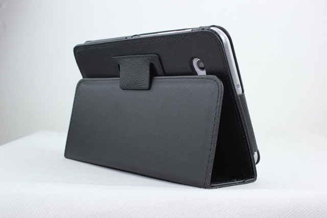 Folio PU Leather Case Cover Stand For Samsung Galaxy Tab 2 7.0 smart case gt-P3100 gt-P3110 P6200 P6210 book case