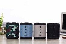 M2 Bluetooth speaker mini computer speakers subwoofer radio draadloze draagbare klankkast met mic Outdoor Bass Kolom Ondersteuning TF