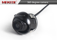 Promotion Mini HD Night Vision Car Rear View Camera Front View Side View Rear Monitor For