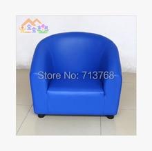 Modern Furniture Good PU Leather Sofa Chair