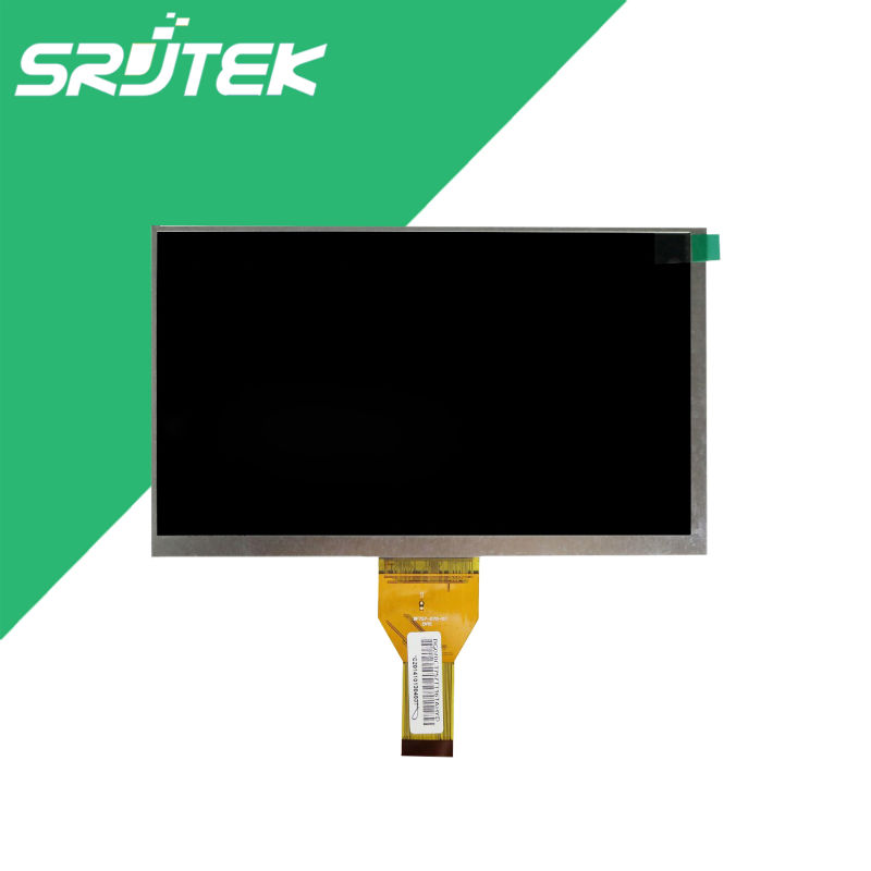 LCD Display for Irbis TX24/ TX50 / TX69 / TX33 / TX70/ TX18 Tablet Inner LCD Screen Panel Tablet PC Replacement High Quality
