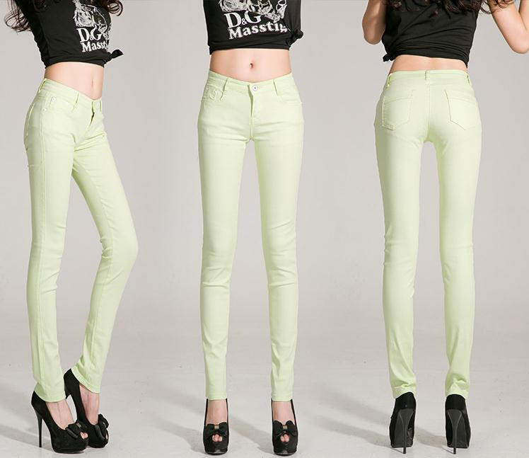 Popular Womens Khaki Jeans-Buy Cheap Womens Khaki Jeans lots from ...