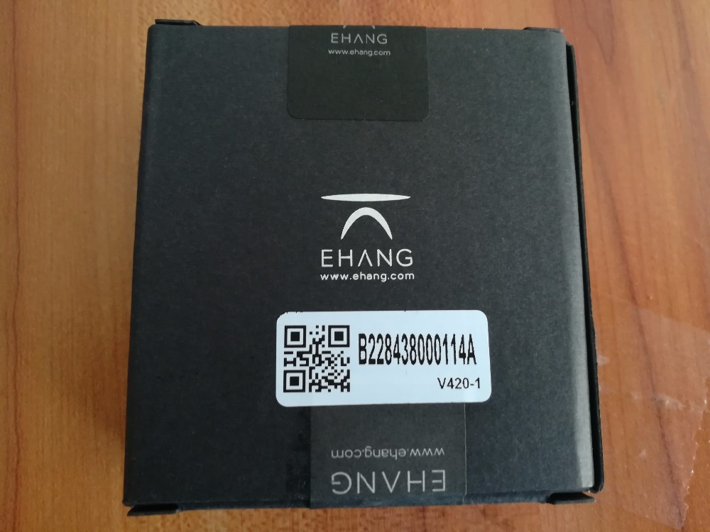 G BOX Communication Box for Ehang Ghost Drone 2 0