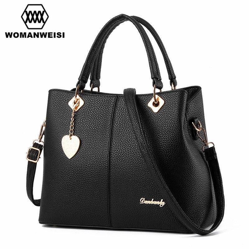 2017 mulheres de luxo bolsas Tipos de Sacos : Bolsas & Sacos Crossbody