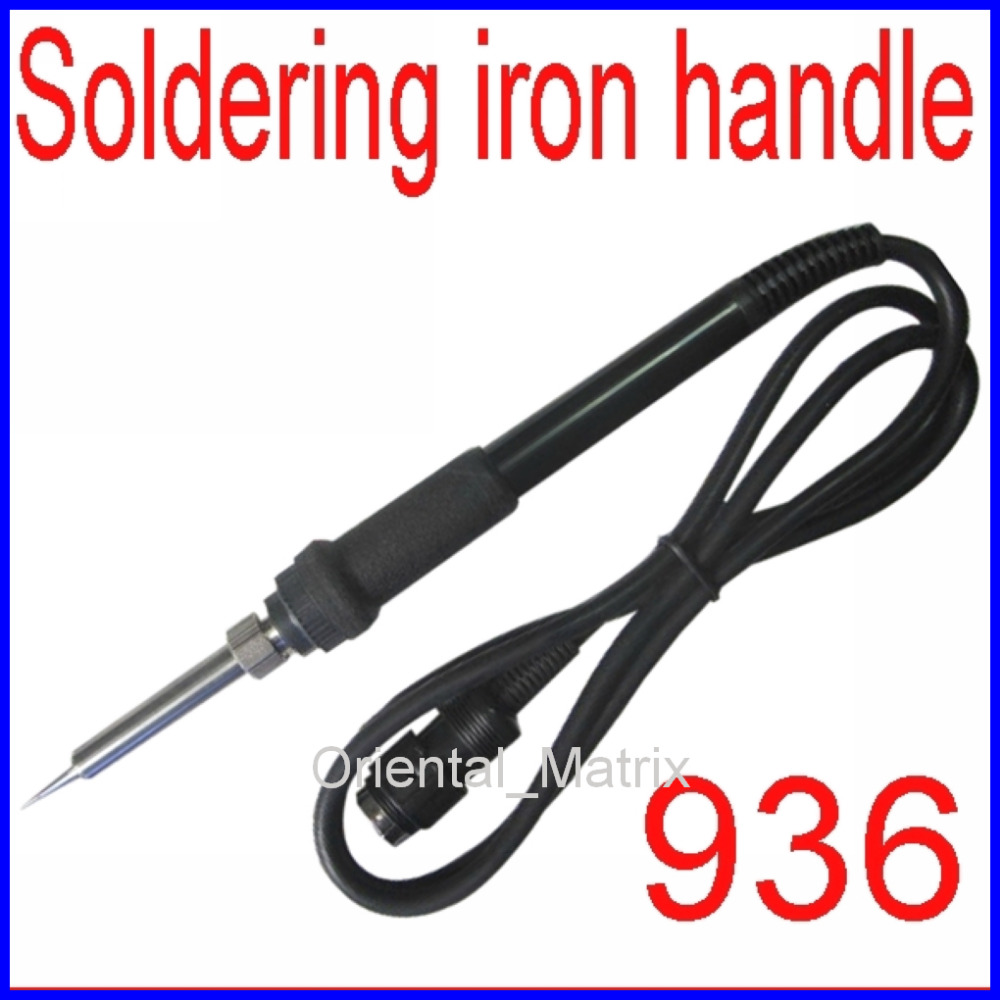 936 soldering iron head 936 soldering station handle 936 joystick 1322 core male connector. Black Bedroom Furniture Sets. Home Design Ideas