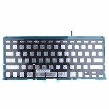 Ноутбуков Замена Клавиатуры Подсветка Пригодный Для MacBook Pro 15 «Retina A1398 Клавиатуры Подсветка Не Клавиатуры VCX71 T53