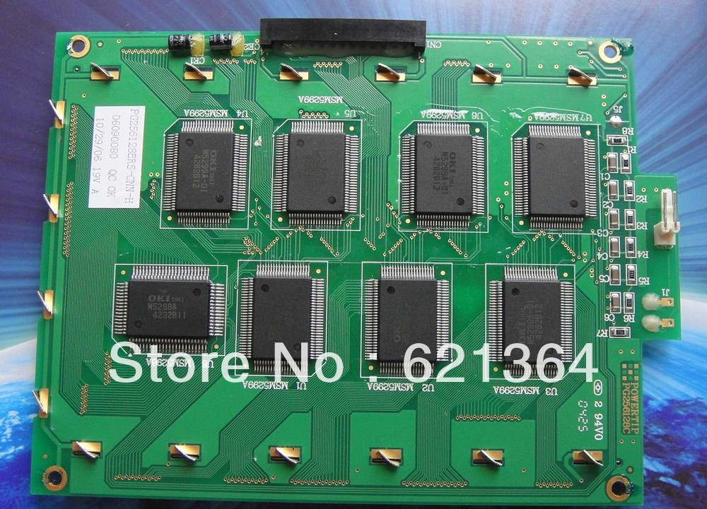 PG256128ERS-CNN-H   professional  lcd screen sales  for industrial screenPG256128ERS-CNN-H   professional  lcd screen sales  for industrial screen