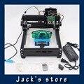 15 W laser_AS-5, 15000 MW diy máquina de gravação a laser, gravar metal marcação máquina do router do cnc, máquina de escultura de metal, brinquedos avançados